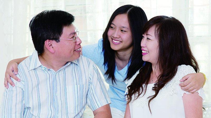 葉丙成:這一代家長的最大挑戰 — 我們不懂快樂
