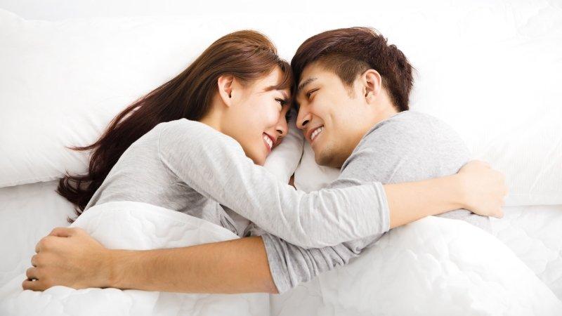 黃瑽寧:尋找對方的愛之語