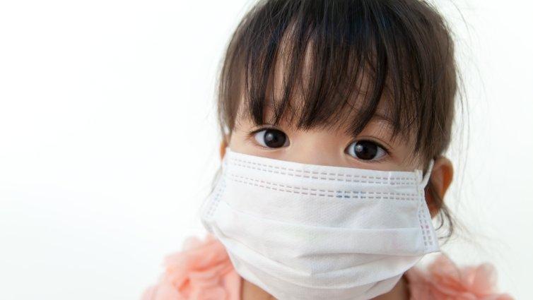 陳佩琪:孩子受空汙的傷害最深,防治空汙人人有責