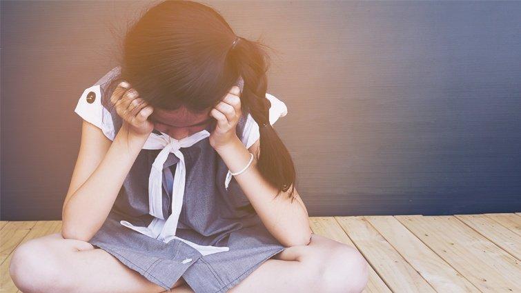 羅怡君:孩子不知如何表達內心想法,人際關係遇挫時常自責,該怎麼協助孩子?