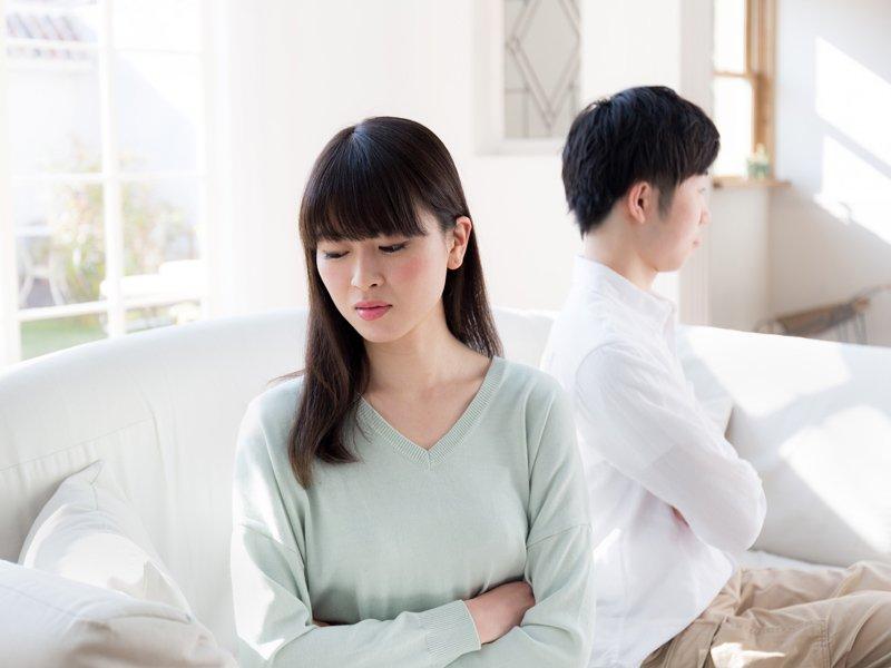 婚姻不幸福,來自各種理所當然