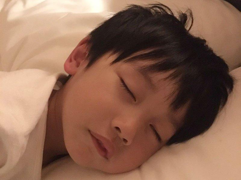 掌握這些原則,每個孩子都能好好睡覺