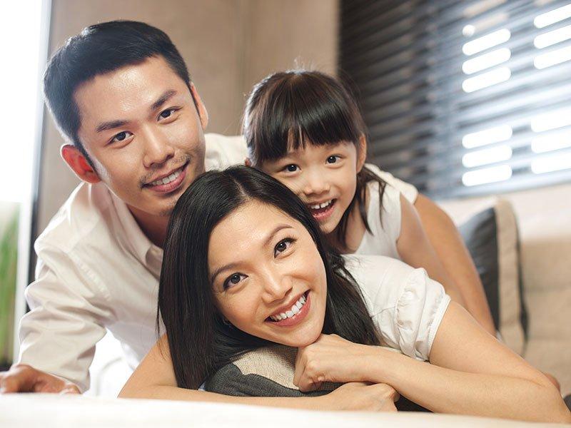 比起母親節的大餐和禮物,我更想要的是家人平日裡的關心和體貼