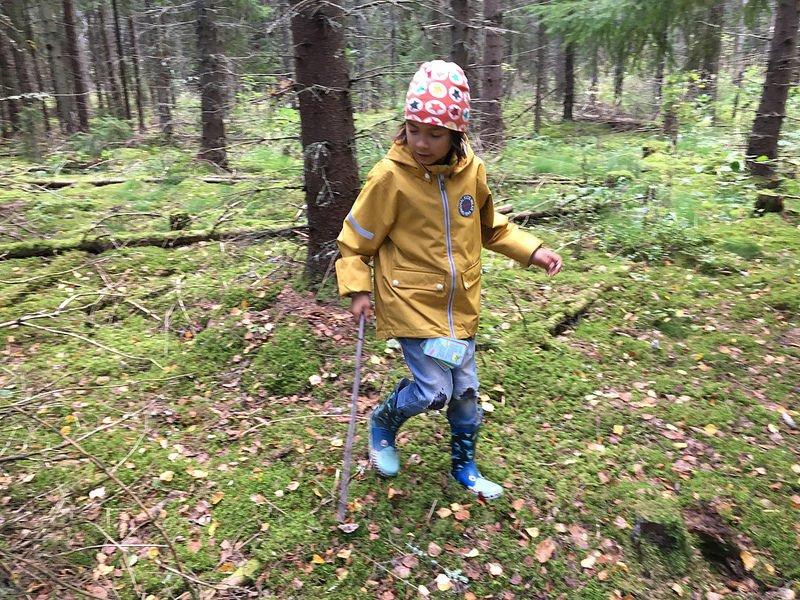 芬蘭小學體驗:課本不是必需品