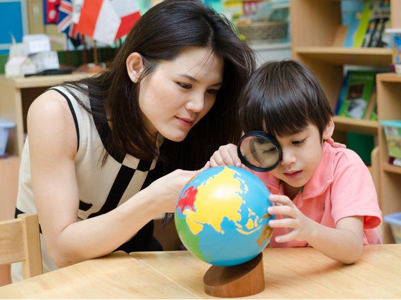 別忽略了孩子的特教權益-你應該有的IEP概念