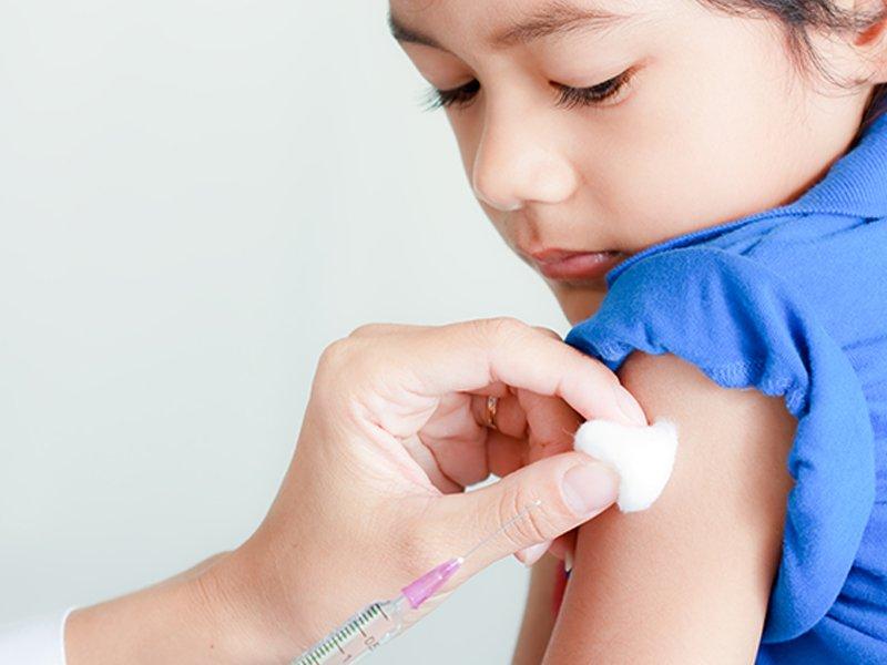 對雞蛋過敏的人,可以打流感疫苗!