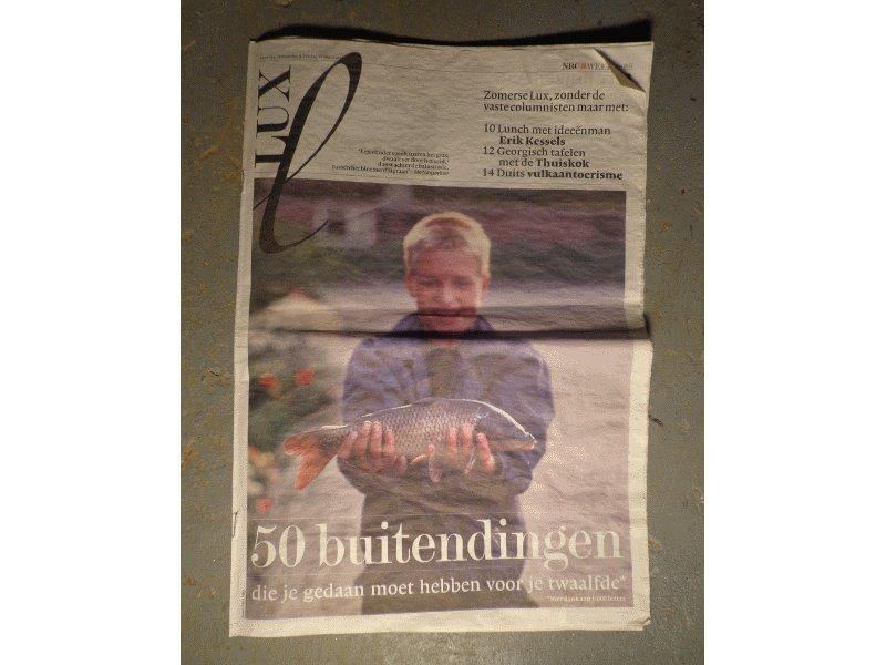 荷蘭小孩12歲前一定要做的50件戶外玩事