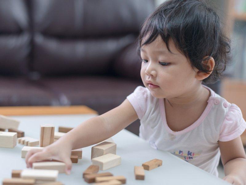 孩子就愛唱反調,三原則讓孩子更配合