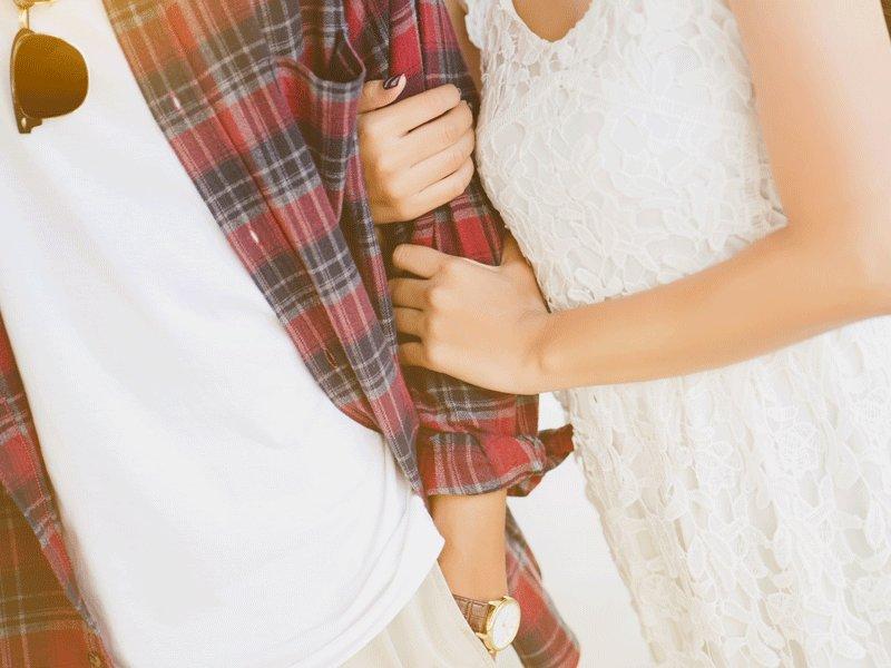 婚姻是兩人三腳,得找到默契一同前行