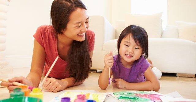 升級對孩子的陪伴,培養孩子成為「MAKER」、「THINKER」和「DOER」