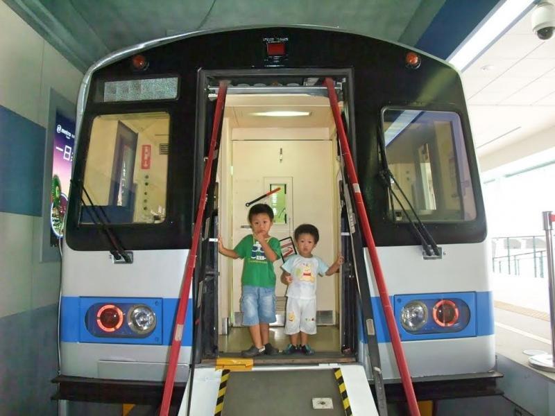 從「五歲以下,台北捷運上可以吃東西」談需要和想要