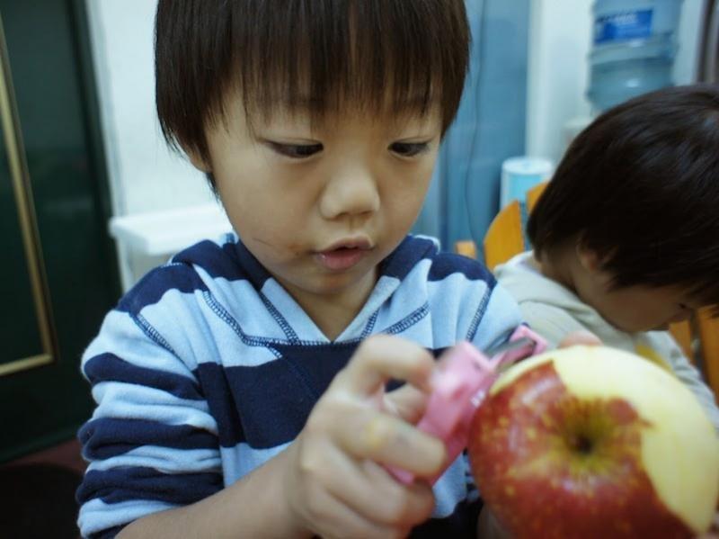 從水果談有機體適性教育