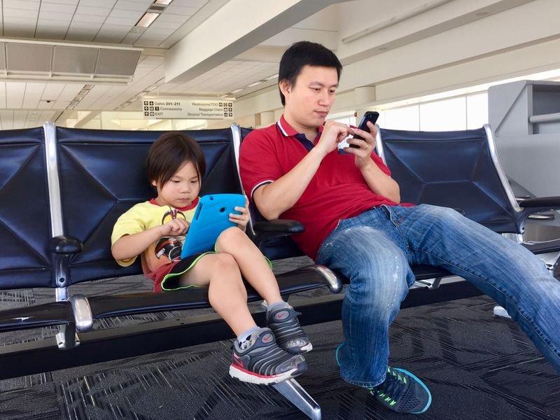 【親子天下X博客來獨家電子書專賣店】旅途中的輕閱讀好夥伴