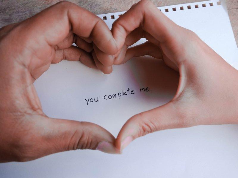 婚後遇到真愛,該怎麼辦?