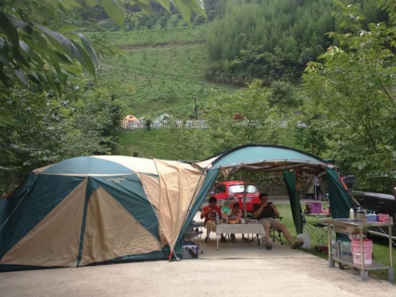 第一次露營就上手!達人教你準備物品─輕、便、省!