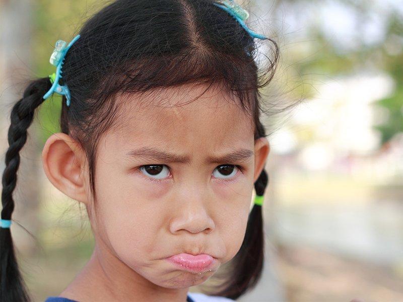 孩子「只在家裡壞」,90%的家長沒有意識到這些原因!?
