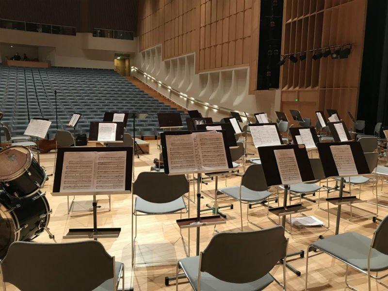 一場專給芬蘭小學生的音樂會