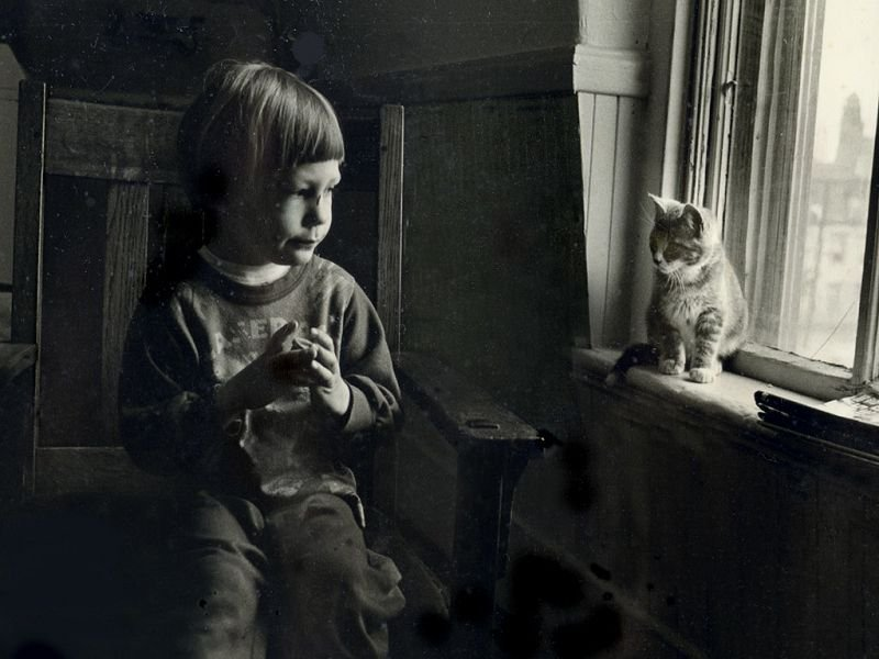 不讓你聽見:當孩子疑似選擇性緘默