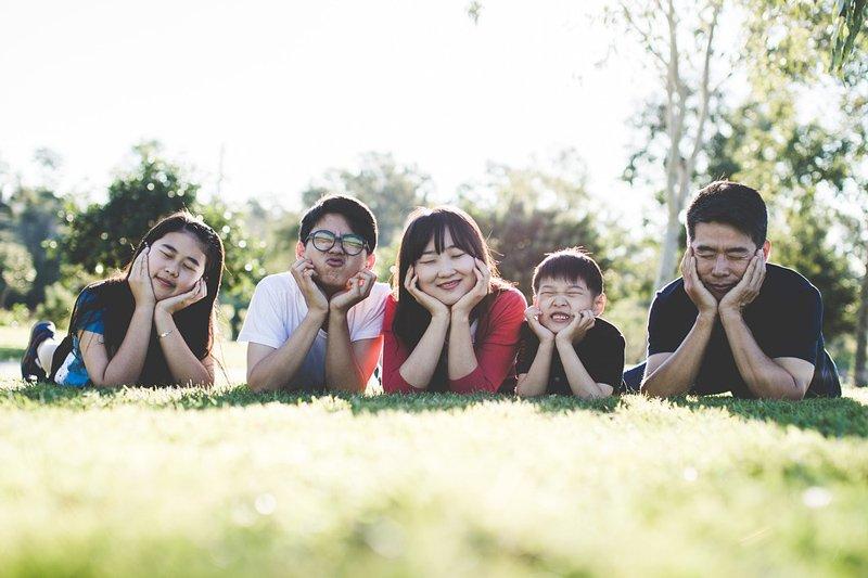 說話方式,是決定家庭是否幸福的主因