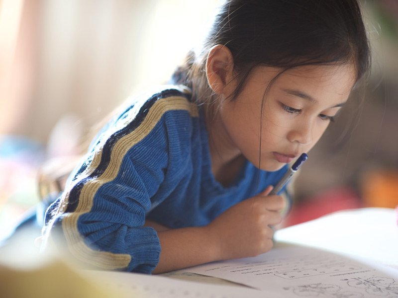 如何和選擇性緘默孩子互動