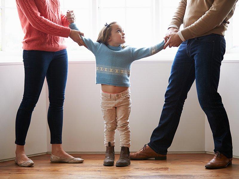 夫妻的五種病,帶給孩子的影響是......