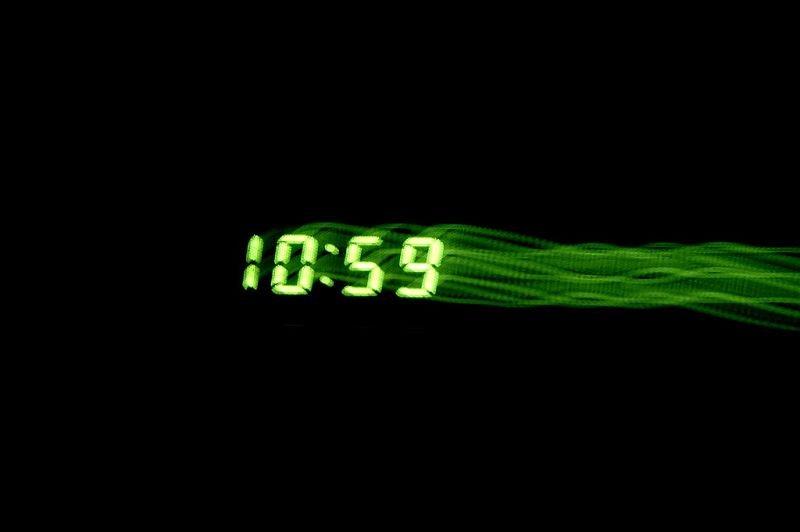 我們的時間到底花在哪裡?