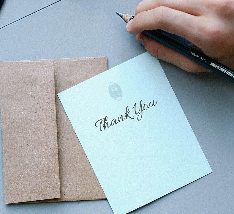 婚姻裡的「謝謝你」比「我愛你」更動聽