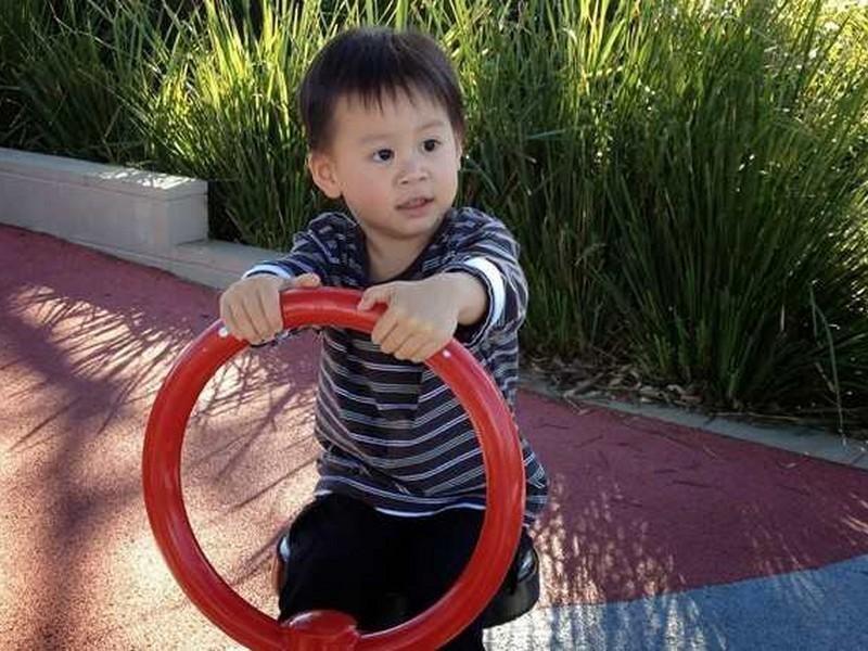 澳洲幼稚園教育心法-玩中學,學中玩