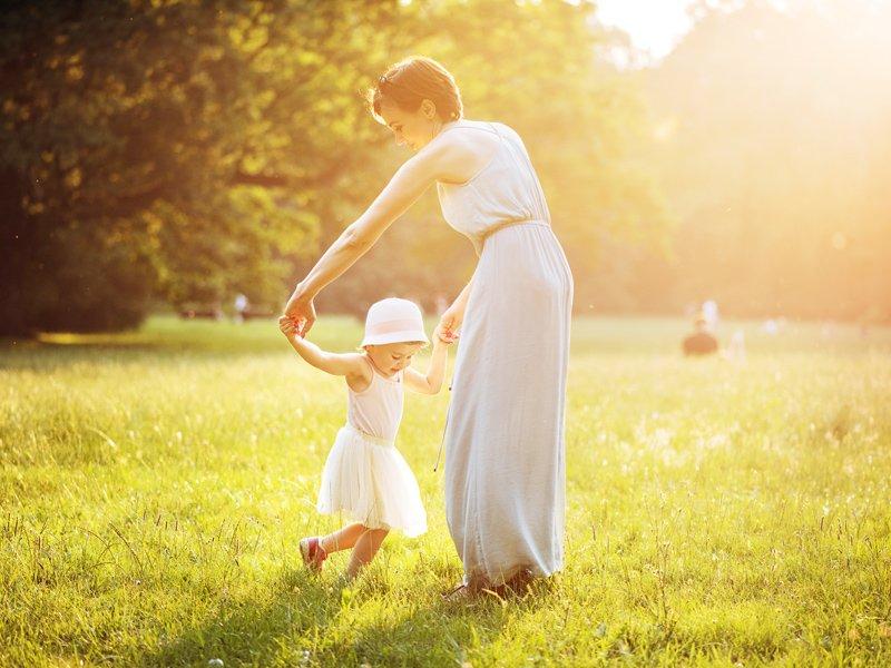 【讀者投稿】當媽媽後,會不會也忘了自己?