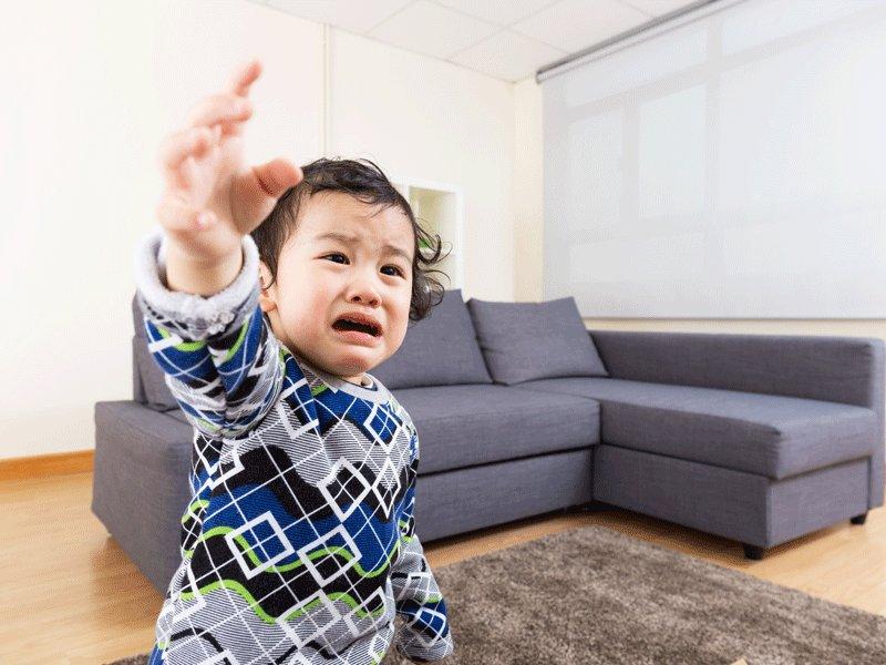 地震了,如何有效安撫孩子心裡的傷?