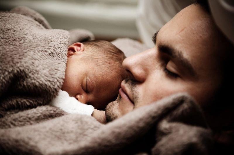 親子睡前歸零運動