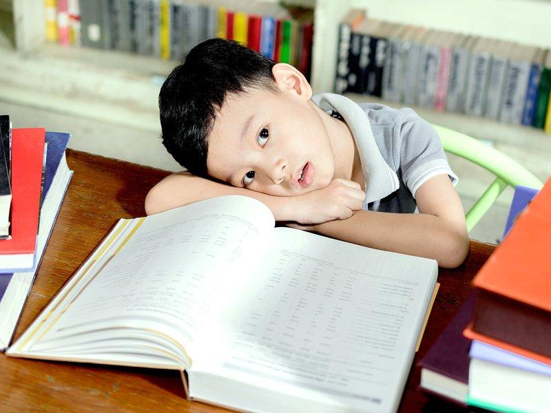 孩子被說是慢郎中嗎?職能治療師:感覺統合惹的禍!