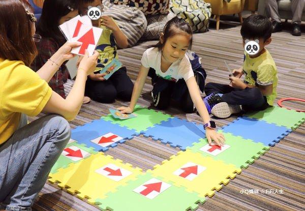 不插電兒童程式邏輯課程體驗:有趣的兒童程式入門概念課