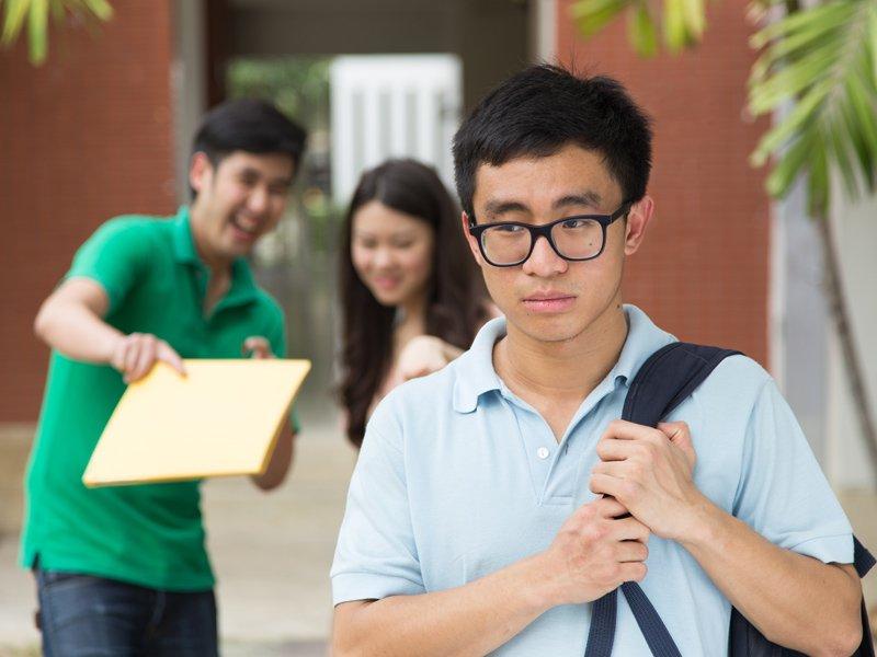 青少年情感教育-談愛情中也有停損點