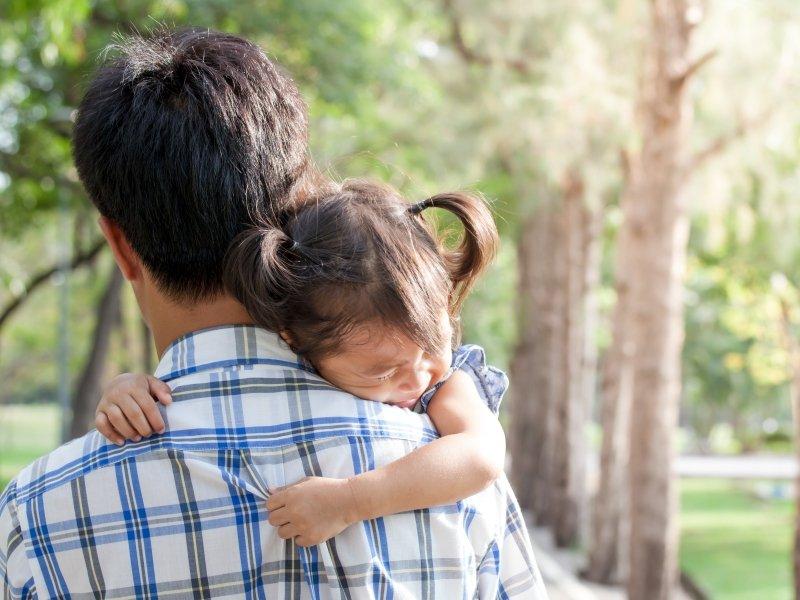 【讀者投稿】讓「小三」歸位,談小小孩父親的重要角色