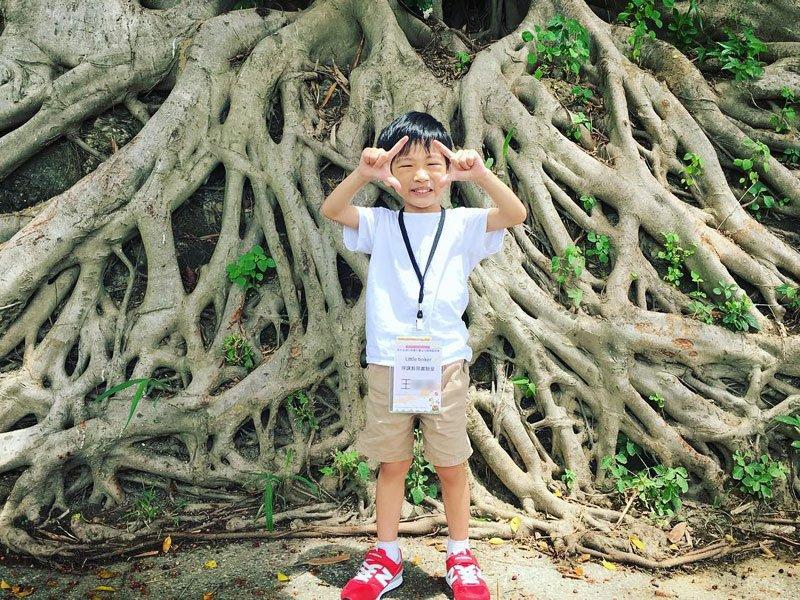 NGO親子活動體驗課程:深度感受原汁原味的文化、生態和人情