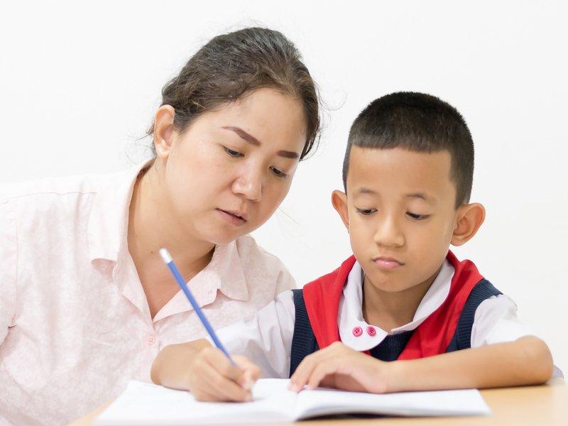 【讀者投稿】我可以是虎媽,但我漸漸學著不虎