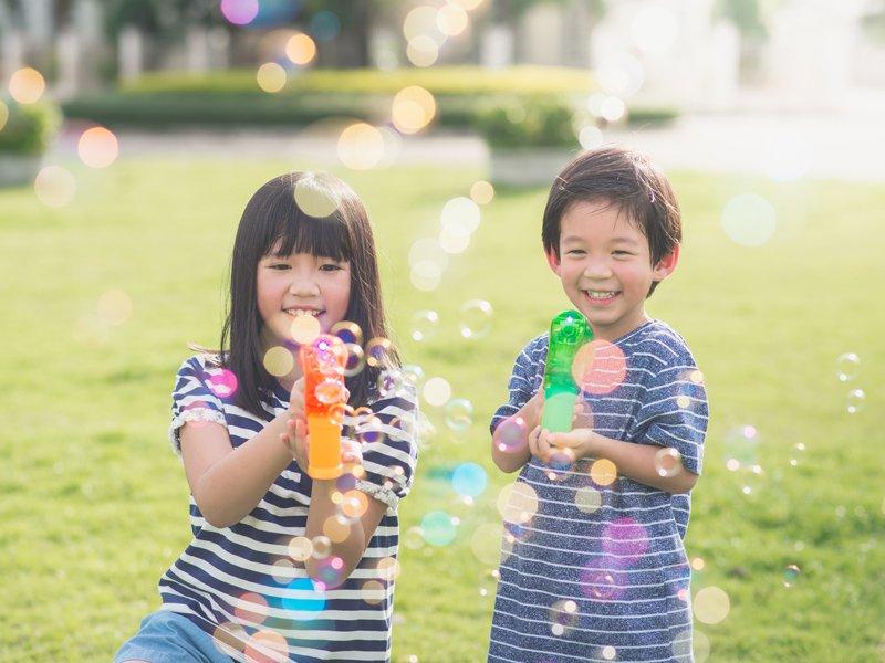 兩大讚美原則,讓孩子自信心提升