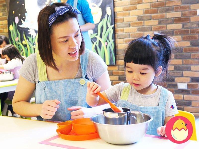 要怎麼選擇優質的親子烘焙課程呢?