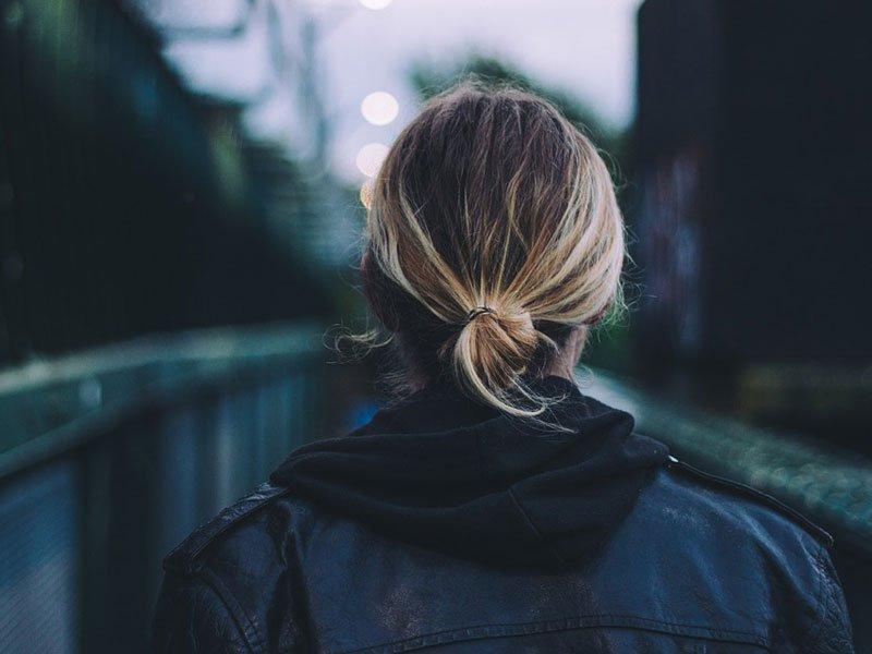 在婚姻裡,那些無法避免的孤獨時刻