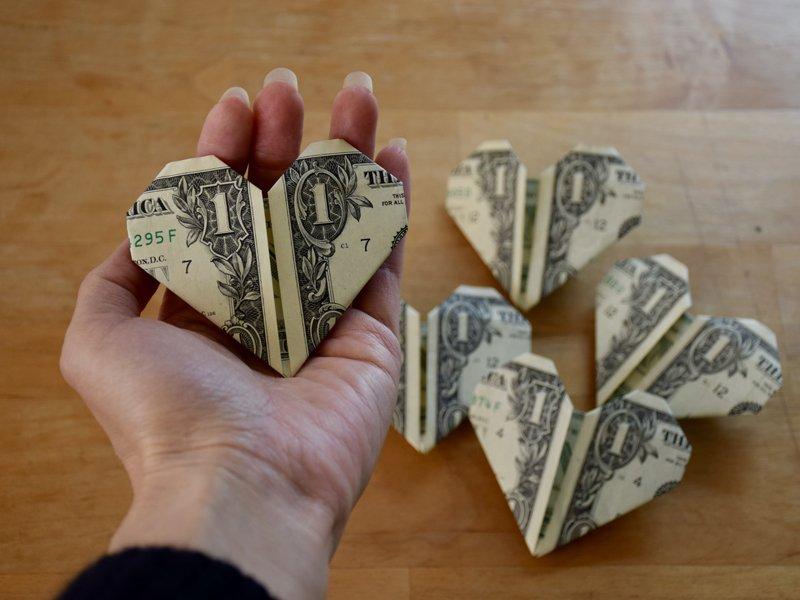 金錢與親情的真相