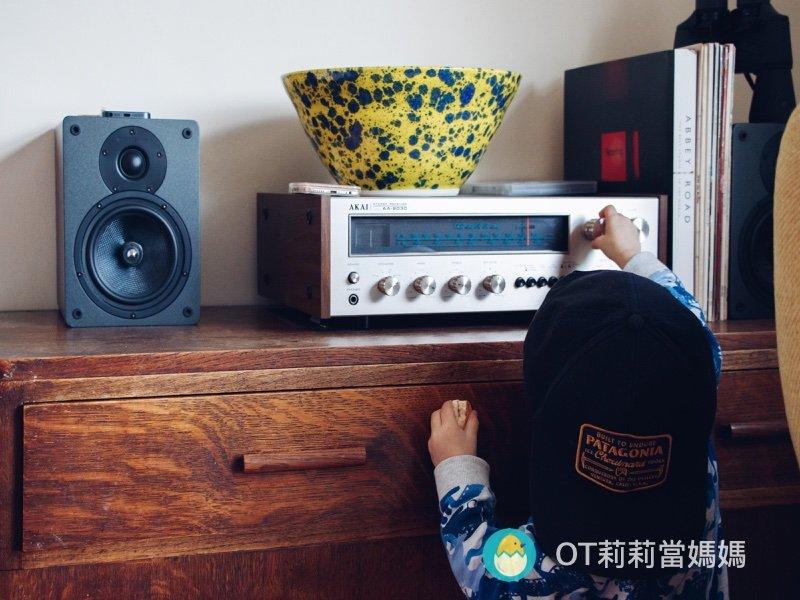 在家就能做的嬰幼兒音樂活動