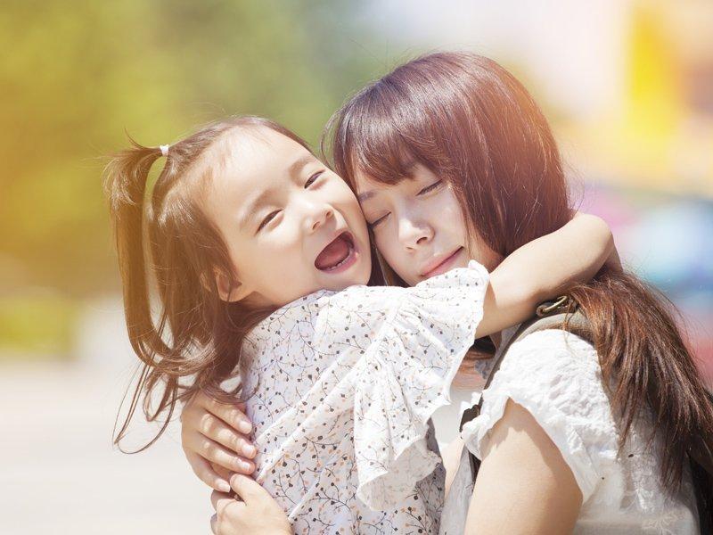 【讀者投稿】親愛的孩子,媽媽也不想當母老虎