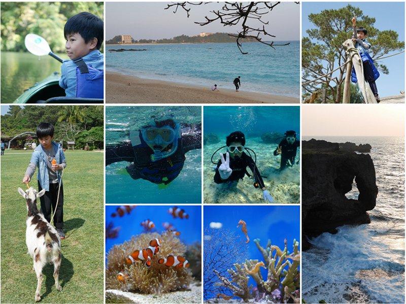 【沖繩4天玩樂祕笈】內行人帶你遊沖繩,烤肉、獨木舟,還有冰淇淋DIY!