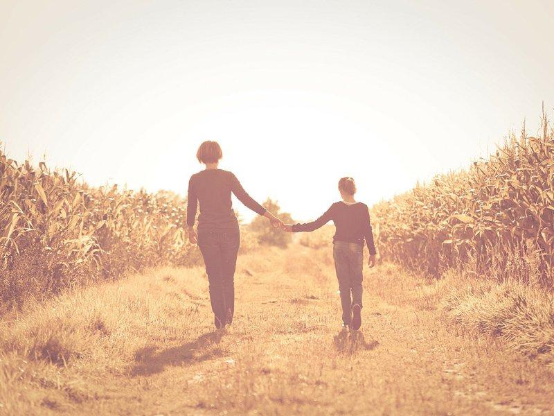我媽沒有這麼愛我-陪伴孩子面對失落經驗