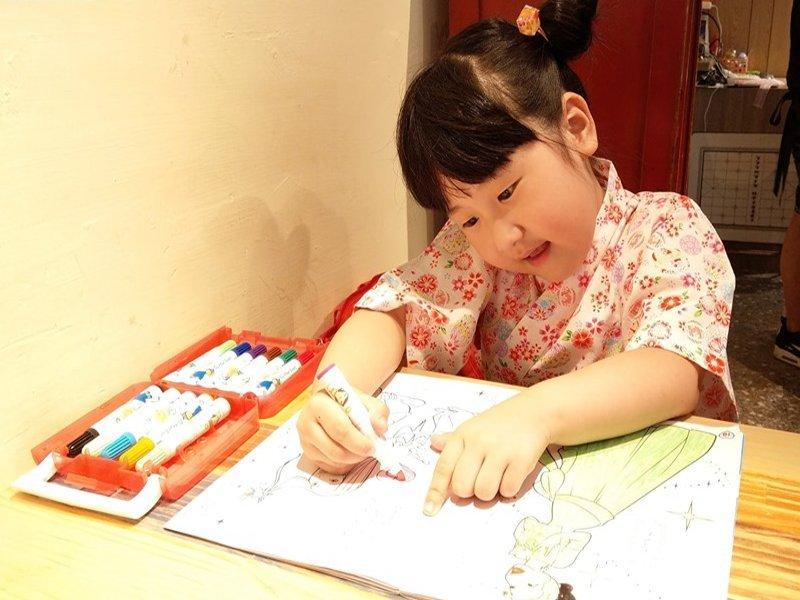 5歲女孩的玩具「斷捨離」:謝謝,我會記得你!