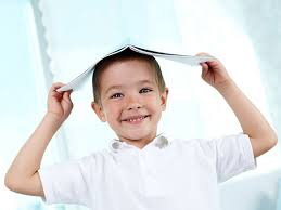 缺乏專注力的天才孩子