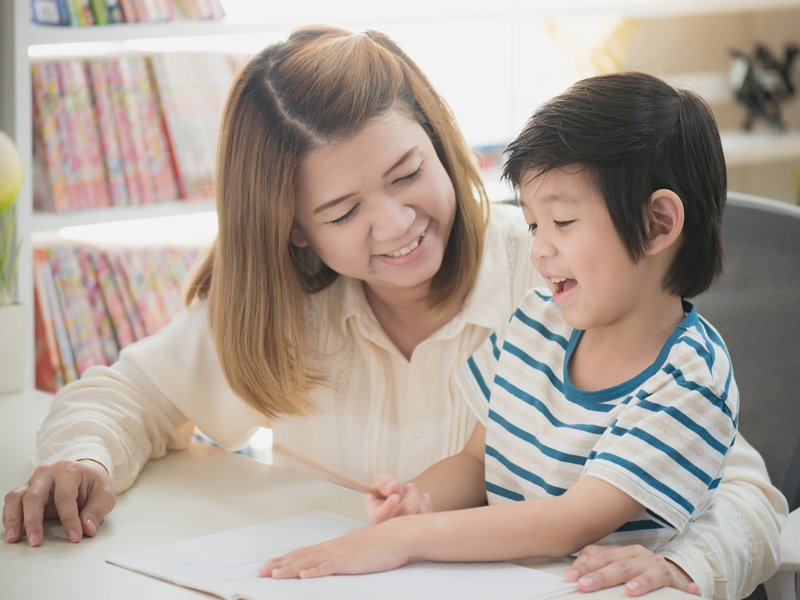 孩子正常嗎?如何觀察與更了解我的孩子