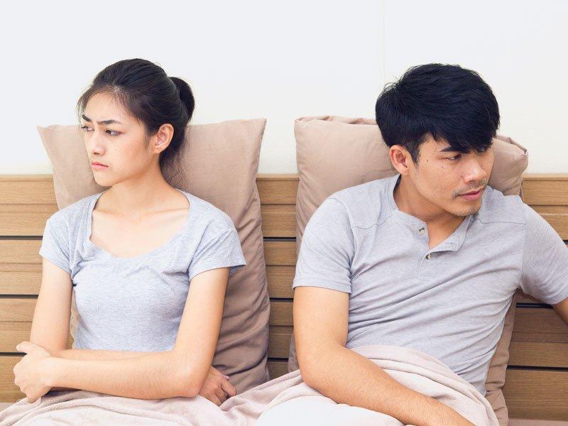 婚姻無法拿來解原生家庭的鎖...
