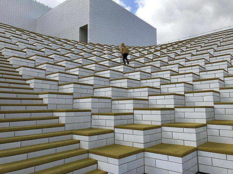 2500萬個樂高隨你玩!遊丹麥最夯的樂高屋 Lego House